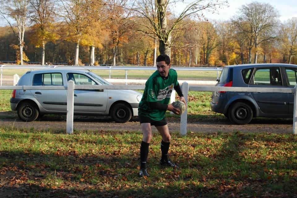 RCB Loisirs vs Amical Elbeuf  2012